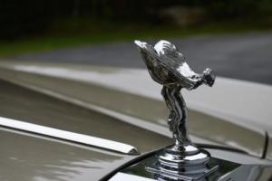 1971 Rolls-Royce Silver Shadow Photo