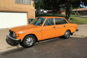 1974 Volvo Other