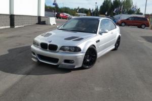 2003 BMW M3 Photo