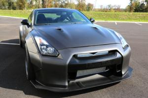 2009 Nissan GT-R 2dr Coupe
