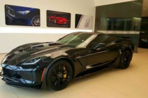 2015 Chevrolet Corvette Z06 Photo