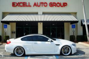 2014 BMW M6 2dr Coupe