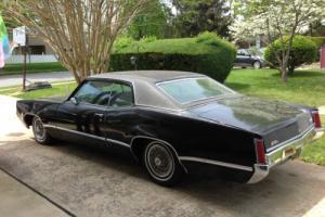 1969 Oldsmobile Eighty-Eight Holiday Coupe