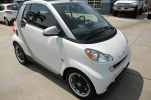 2009 Other Makes Fortwo