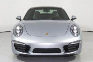 2014 Porsche 911 2dr Coupe Carrera 4S