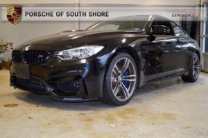 2015 BMW M4 Coupe Manual