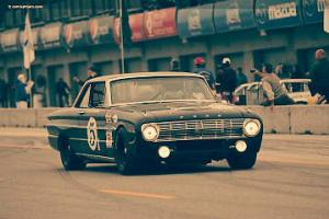 Ford Falcon Sprint Hardtop