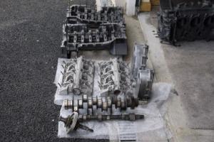 Porsche 911, 2.7 engine parts