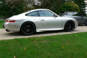 2000 Porsche 911 c2