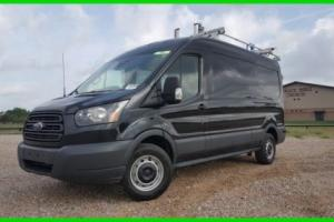 2015 Ford Transit-250 T250