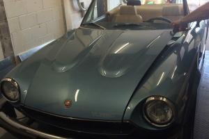 Fiat: Other Spider 2000 TURBO | eBay