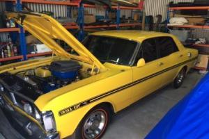XY GT REP - Has original XA XB GT Coupe engine