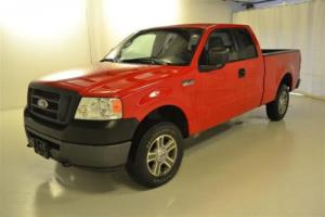 "2006 Ford F-150 Supercab 145"" XL 4WD"