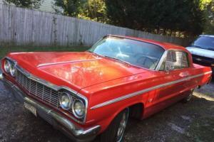 1964 Chevrolet Impala Impala SS