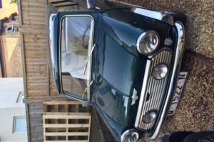 1973 Mini Cooper 1275 GT Authi