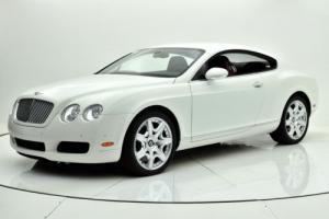 2007 Bentley Continental GT W-12