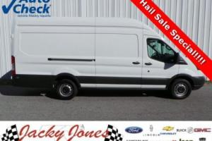 2016 Ford Transit Connect T350
