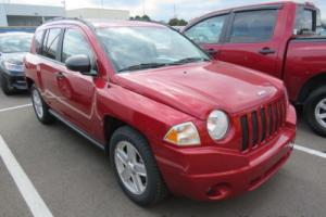 2007 Jeep Compass 4WD 4dr Sport