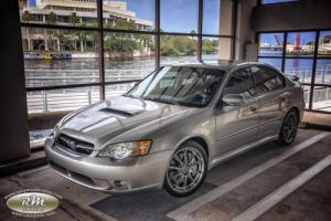 2006 Subaru Legacy Spec. B