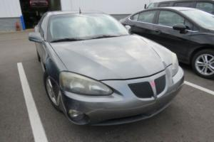 2005 Pontiac Grand Prix 4dr Sedan GT
