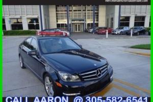2014 Mercedes-Benz C-Class WE SHIP, WE EXPORT, WE FINANCE