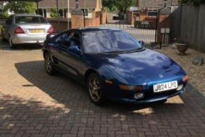Toyota MR2 MK2 2.0 L Automatic 89/91 import Photo