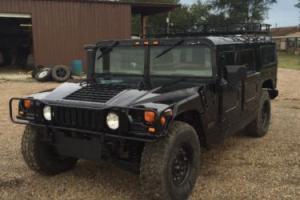 1999 AM General H1 Hummer Wagon