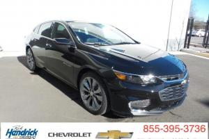 2016 Chevrolet Malibu 4dr Sedan Premier w/2LZ Photo