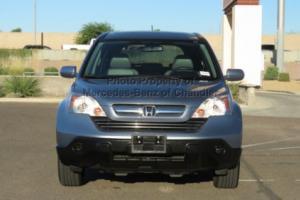 2008 Honda CR-V 2WD 5dr EX-L