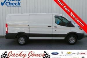 2016 Ford Transit Connect T250