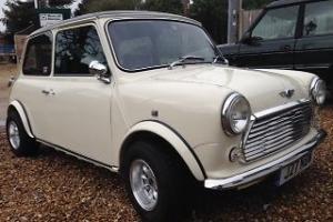 classic mini 1380