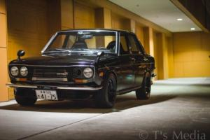 1972 Datsun Other Photo