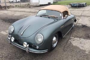 1957 Replica/Kit Makes Beck Speedster