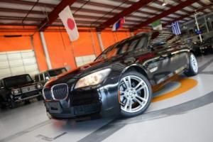2011 BMW 7-Series 740i