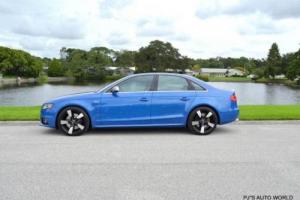2010 Audi S4 3.0T quattro Premium Plus AWD 4dr Sedan