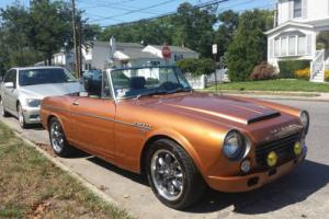 1967 Datsun Other