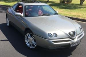 Alfa Romeo GTV T/S 1998
