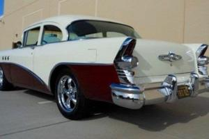 1955 Buick Special Coupe