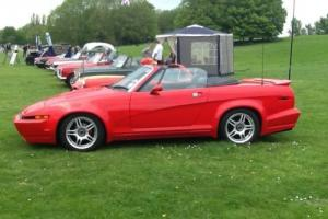 TRIUMPH TR7 16v SPRINT *LAST CHANCE* Unique Styling kit Best Looking TR7 around