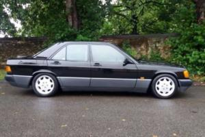 Mercedes benz 190 190e 1.8 auto