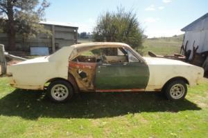 HK Holden Monaro, Bathurst? not ford,hotrod,hd,hr,hj,hz,hq,ek,fb,hg,ht,torana,fj Photo