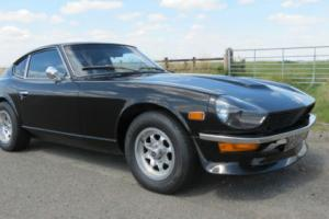 1974 DATSUN 260Z Probably The Best Available Very Reluctant Sale