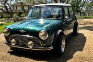 1967 Mini Classic Mini MiniTec