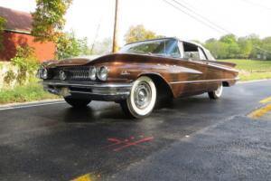 1960 Buick LeSabre Classic