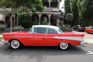 1957 Chevrolet Bel Air/150/210 Bel Air