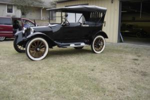 1919 Dodge 1919 dodge 4 door touring touring