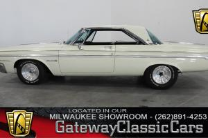 1964 Dodge Other Pickups 500