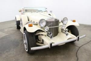 1976 Excalibur Phaeton Photo