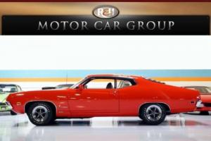 1970 Ford Torino Sportroof Photo