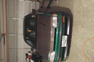 1987 Honda CRX